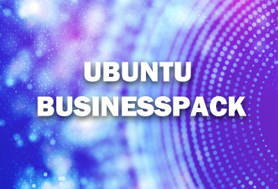 UBUNTU BUSINESSPACK