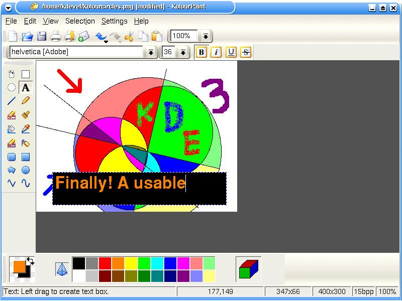 Скачать приложение графический редактор