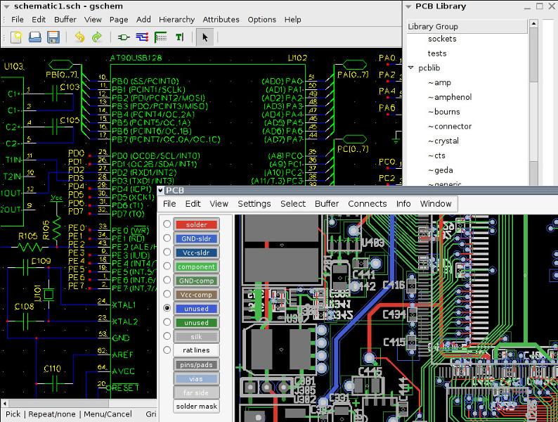 Электроника программы схемотехнического моделирования скачать скачать программу робототехники