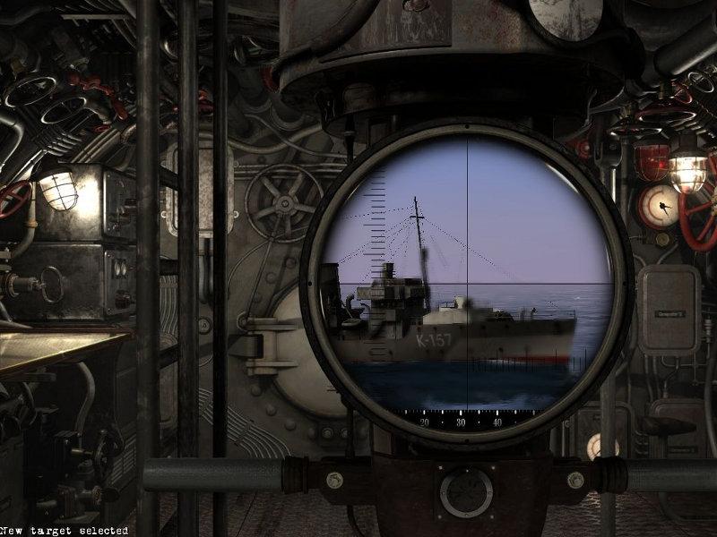 Скачать бесплатно игру симулятор подводная лодка